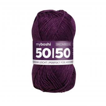 myboshi 50|50- Einzelknäuel