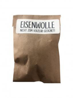 Eisenwolle