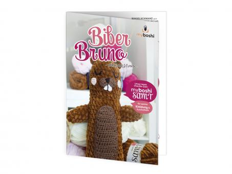 Flyer Biber Bruno