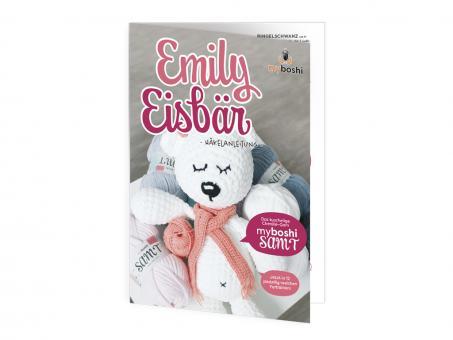 Flyer Emily Eisbär