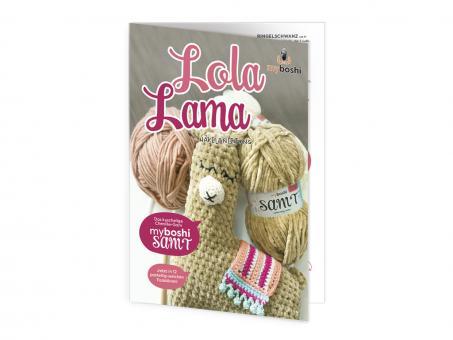 Flyer Lama Lola