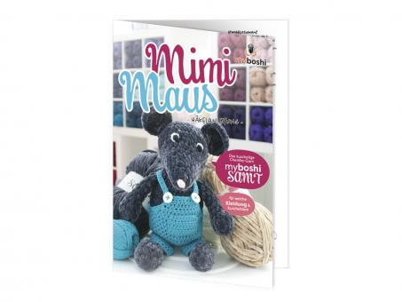 Flyer Mimi Maus