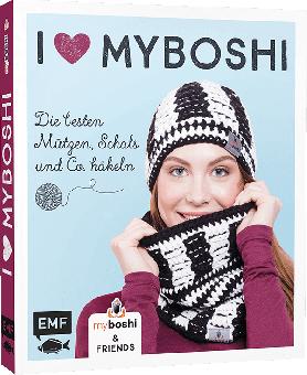 I love myboshi