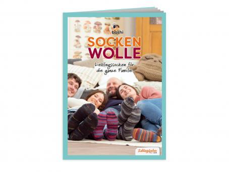 myboshi Katalog Sockenwolle 2018/2019