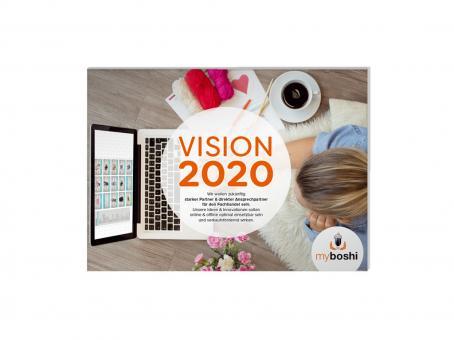 myboshi Vision 2020